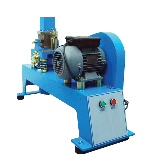 The Vibrating Machine is used for the preparation and compaction of 70.7 mm mortar cube specimens.