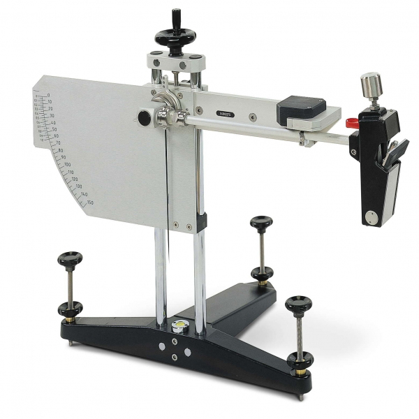 The Skid Resistance and Friction Tester is used for the measurement of surface friction properties, the apparatus is suitable for both site and laboratory applications and for Polished Stone Value (PSV) using curved specimens from accelerated polishing tests.