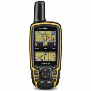 GPS Garmin outdoor
