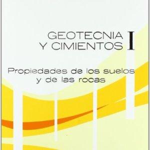 Geotecnia y cimientos I