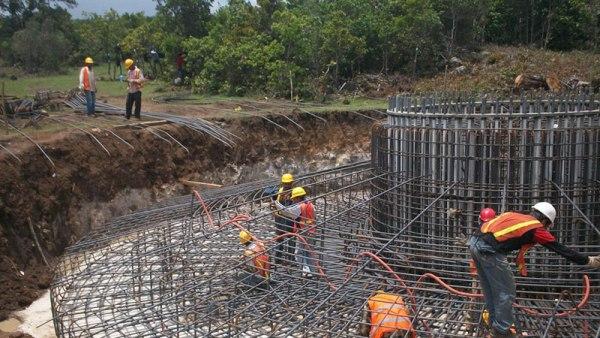 Cimentacion-pila-puente