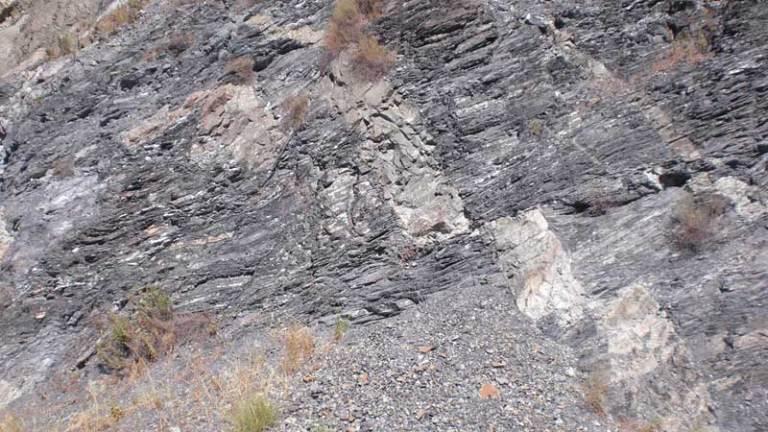 Rocas metamórficas: tipos, definición y clasificación