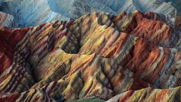 Rocas-sedimentarias