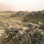 Meteorización rocas