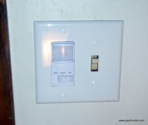 Installing a Better Light Switch
