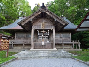 Hakodate shrine