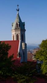 Hakodate Catholic Church