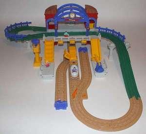 Set L3133 - Grand Central Station