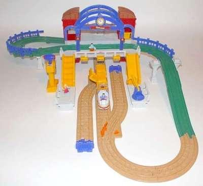 L3133 Grand Central Station set