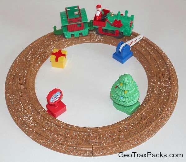 R8249 Holiday Train #2