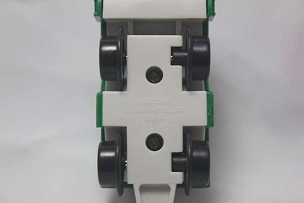 B4343 Freightway Transport bottom