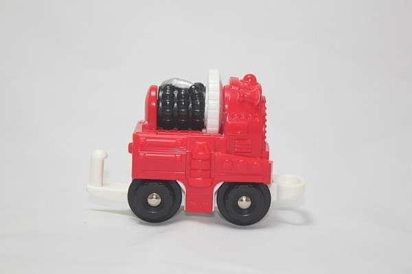 B5295 Pumper Car