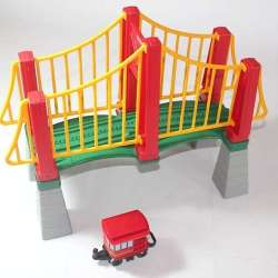 C5216 Sky High Bridge set
