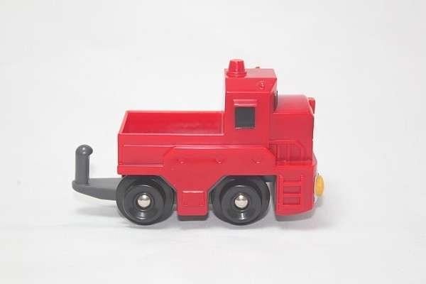 G5760 Truck
