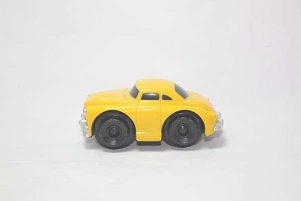 J9520 Sports Car