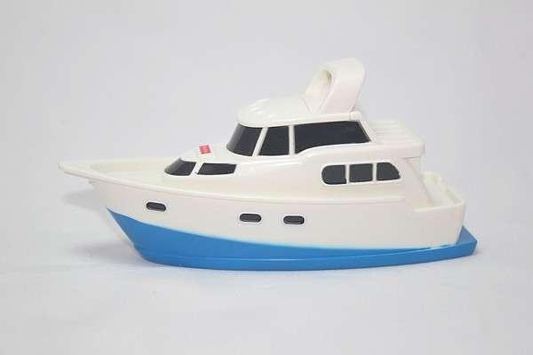 J9520 Yacht