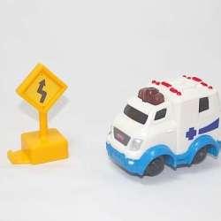 K0404 Ambulance