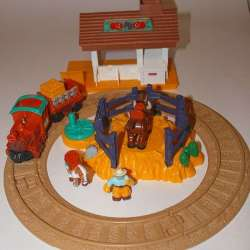L3136 Rope 'n Ride Ranch