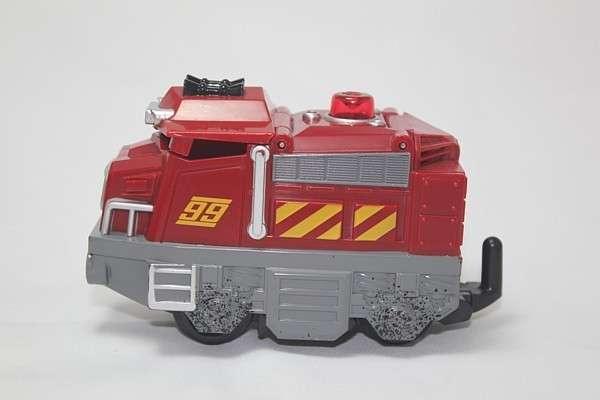 L4799 Bull engine