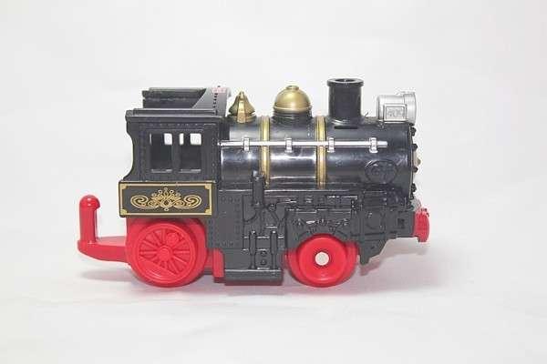 L5908 Sheffield Engine