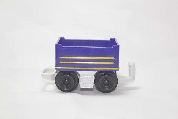L5909 Brutus Cargo Car