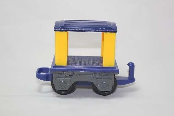 L6928 Woohoo Cargo Car