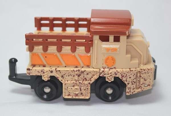 P8968 Dusty Bones Engine