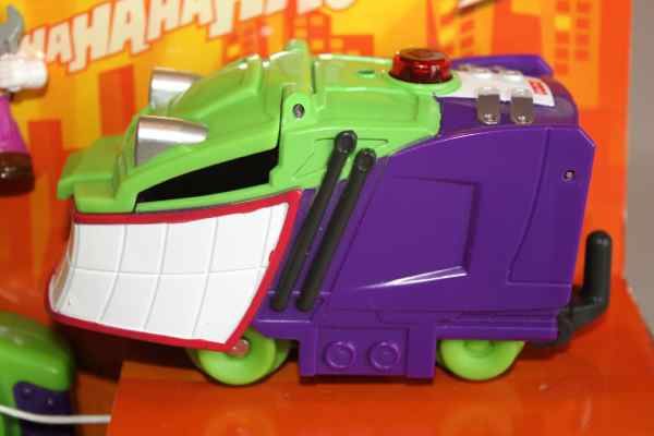 Joker's Engine