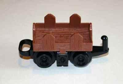 B1836 Pipe Car