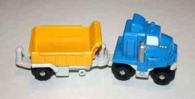 B4344 Truck