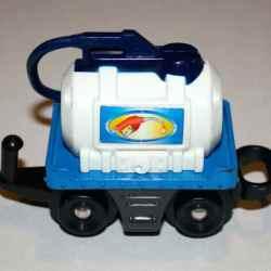 H8101 Tanker