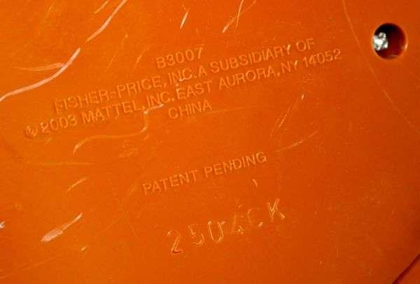 B3007 ID
