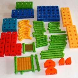 P6837 Basic Building Set