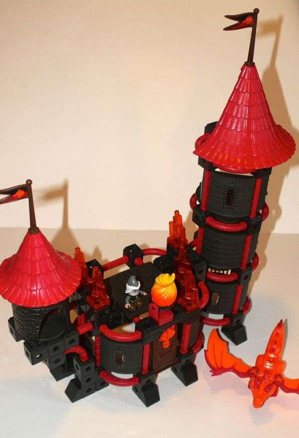P6840 Wizards Castle