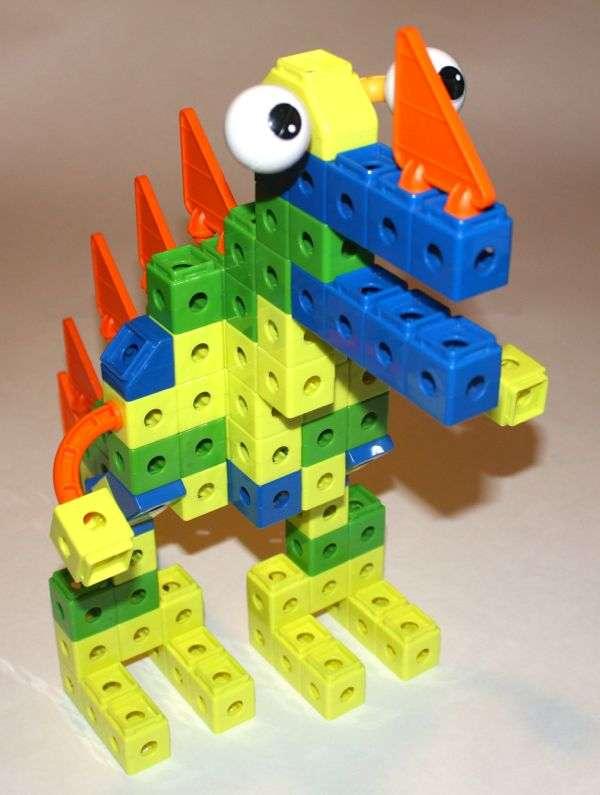 V1976 Dinosaur