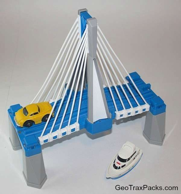 J9520 Rainbow Bridge