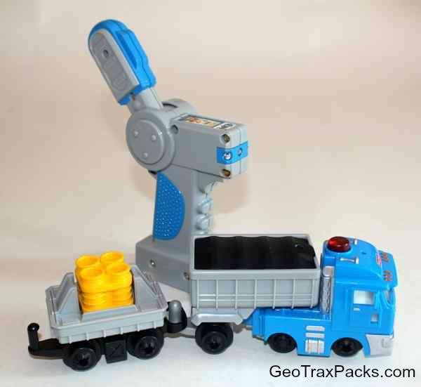 J9526 Allbright Trucking