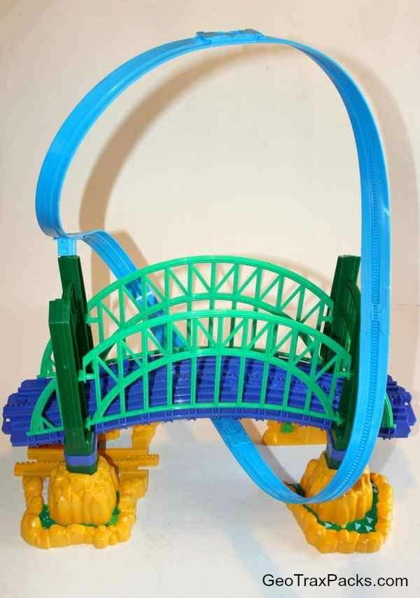 N1451 Fly-By Bridge