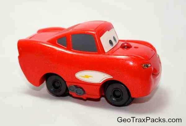P6246 Lightning McQueen