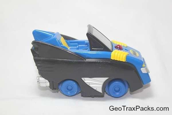 V7872 Batmobile