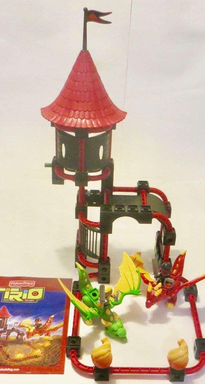 R2774 Dragon Battle Arena