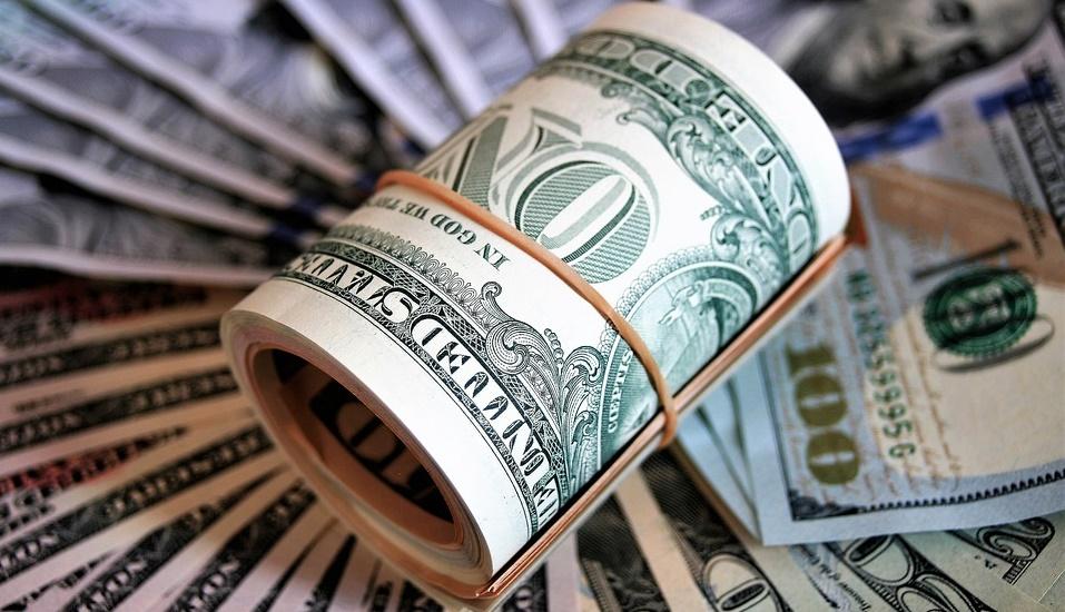 Centrale banken zijn controle over dollar en rente kwijt