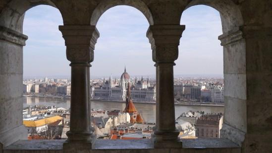 Budapest Grande