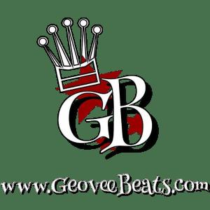 Geovee Beats website logo