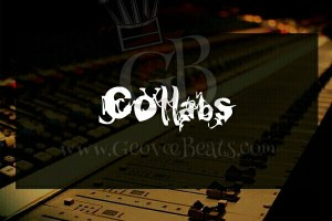 collabs GeoveeBeats collaboration services flyer