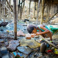 Climate Refugees Face Harsh Conditions in Dhaka