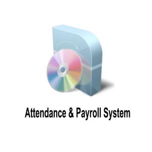 Attendance & Payroll System