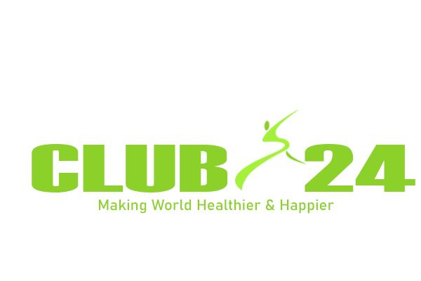 Club24 Logo