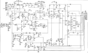 Schema power audio CS800   Gepengser's Blog