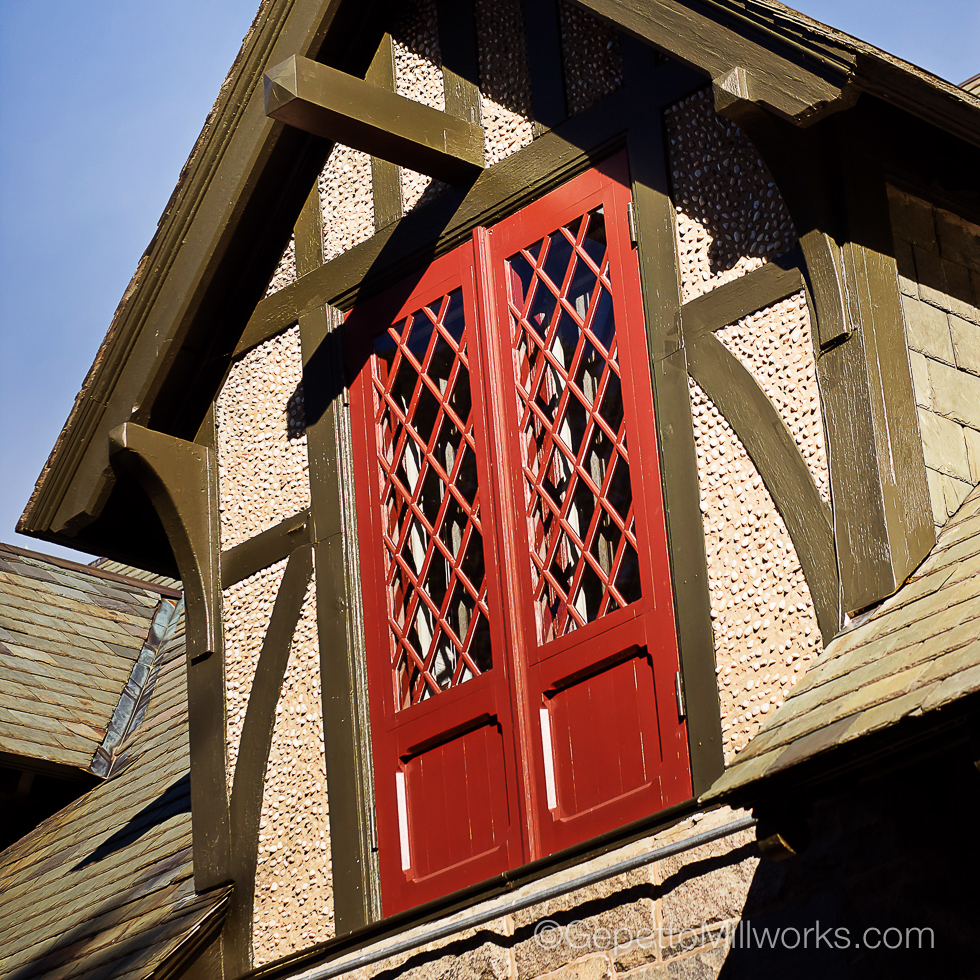Northern VA Historic Window Craftsmen